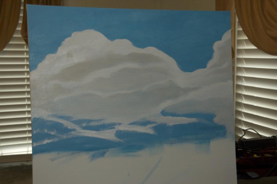 Cloud Organs